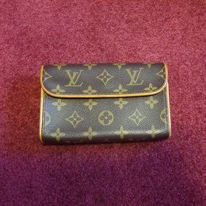 Louis Vuitton Waist Pouch Pochette Florentine